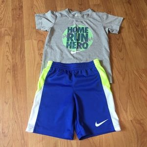 Home Run Hero Nike Outfit